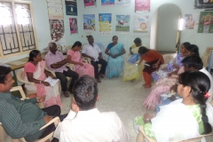 DRT Meeting 1