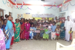 Pongal function 2014