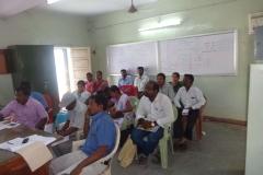 HIV-TB meeting 1
